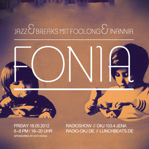 Fonia Session 2