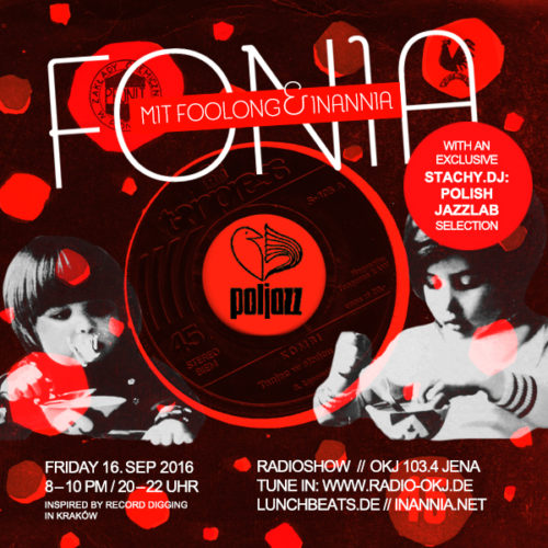 Fonia Session 40 – stachy.dj