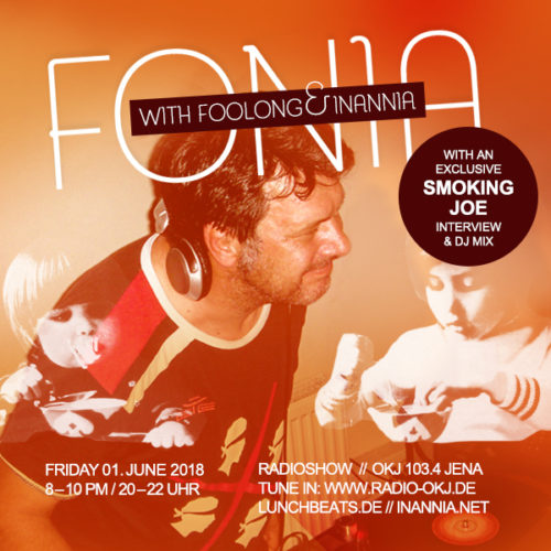Fonia Session 47 – Smoking Joe