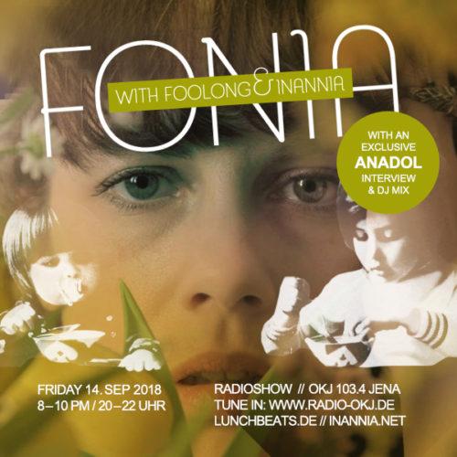 Fonia Session 48 – Anadol