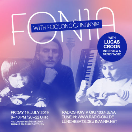 Fonia Session 51 – Lucas Croon